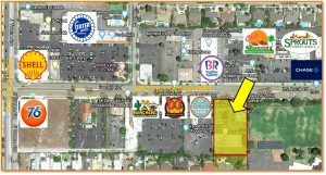 FOR LEASE: PRIME RETAIL CENTER