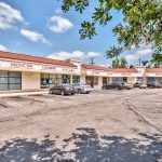 FOR LEASE: SUITE AVAILABLE IN MULTI-TENANT SHOPPING CENTER