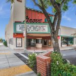 FOR SALE: THE GROVE THEATRE