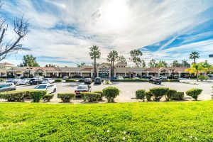 FOR LEASE: RANCHO CUCAMONGA SHOPPING CENTER