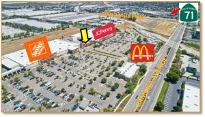 JUST LEASED: RANCHO DEL CHINO SHOPPING CENTER