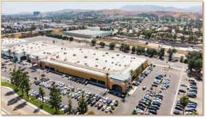FOR LEASE: FORMER COLLEGE WITHIN LOMA LINDA UNIVERSITY HEALTH COMPLEX