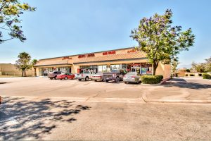 RIALTO SHOPPING CENTER FOR LEASE
