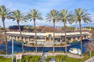 FOR LEASE: Tri-City Commons